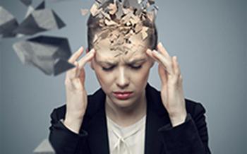 警惕!造成焦虑症的六大原因