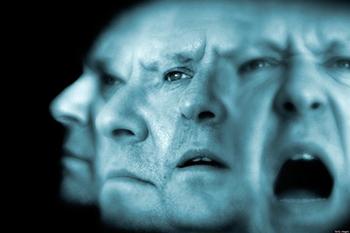 患有精神分裂会使人变傻吗