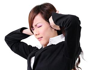 预防神经衰弱 试试这7大方法
