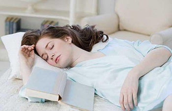 专家教你怎么预防失眠?
