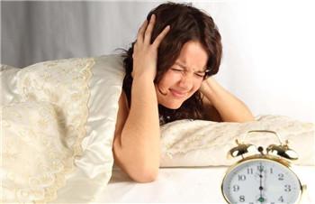 经常失眠对人体有什么影响?
