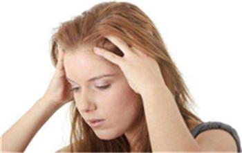 导致头痛的七大原因