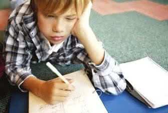 孩子学习没兴趣,如何提高学习成绩?