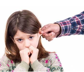 如何正确引导屡出错误的孩子