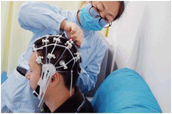 ALPHA-脑功能生物反馈检测系统