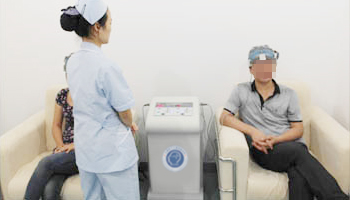 HX系列rTMS经颅磁治疗仪