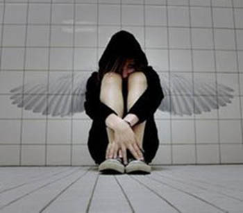 我抑郁症了怎么办