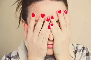 为什么女性容易患上抑郁症