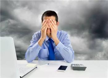 4招轻松摆脱压抑焦虑带来的痛苦!